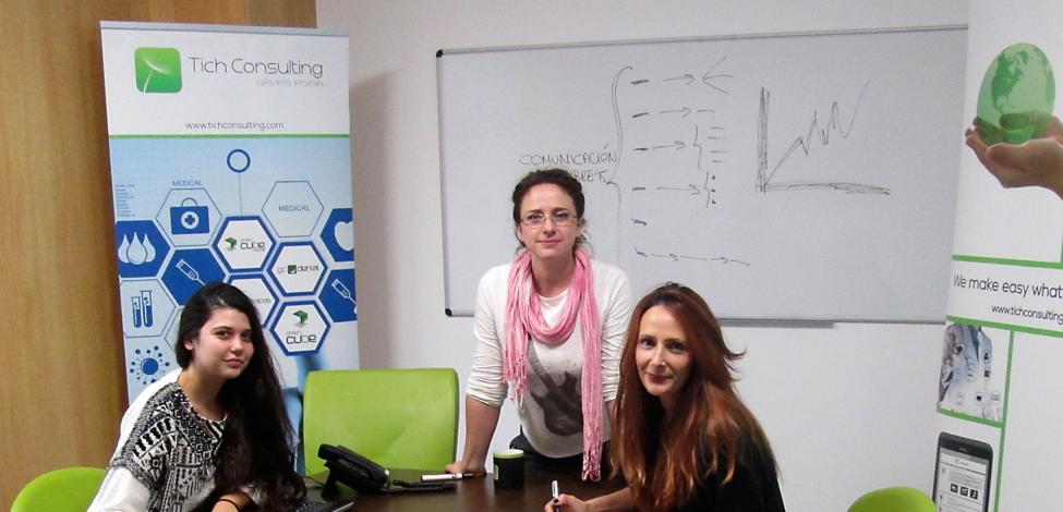 '#GreenCube en una frase', la nueva campaña de comunicación de TICH Consulting.