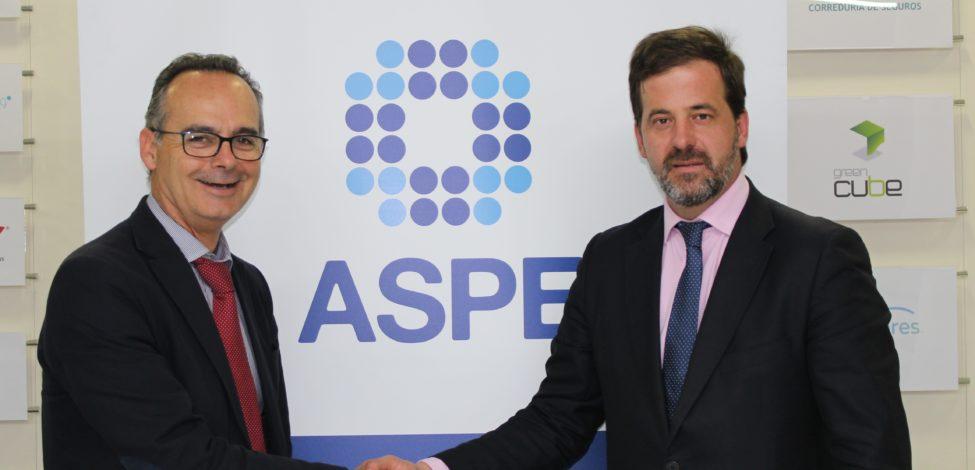 TICH Consulting renueva su apuesta con los asociados de ASPE